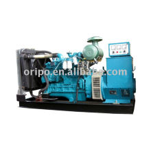 50/60Hz china top brand new yuchai diesel generator with leadtech alternator
