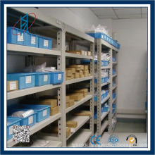 Easy Installed Customized Convenient Medium Duty Rack For Warehouse Rack