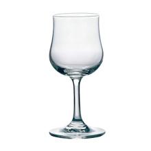 240 ml de gobelet en verre à vin sans plomb