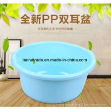 Plastic Hand Washing Basin Plastic Basin Washbasin for Home