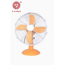 4 Metal Blades 30cm 12′′ Desk Fan Modern Table Fan