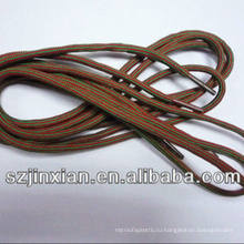 10mm плоская полиэстер цвет печати шнурки