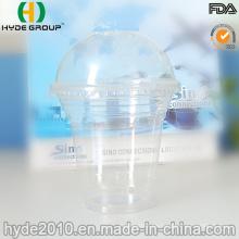 Copa de plástico desechable caliente y fría