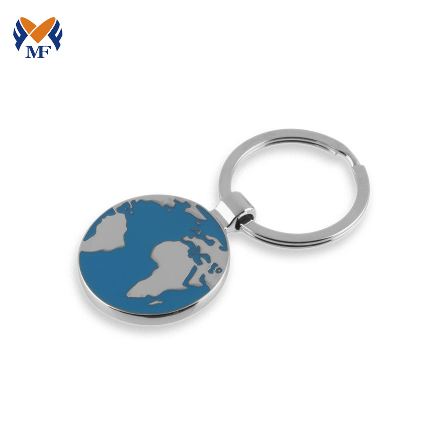 Keychain Customized Logo