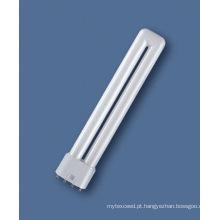 Lâmpada fluorescente compacta de PL (PLL)