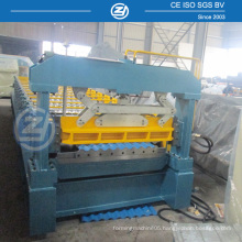 PLC Touch Control Corrugated Metal Sheet Forming Machine