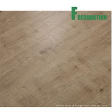 Omercial de madeira PVC pisos pisos vinílicos