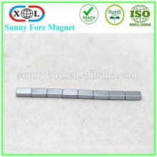 permanent ndfeb magnet for clothing