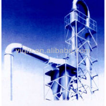 Air flow dryer//drying machine for instant powder