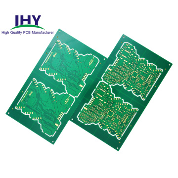 High Tg PCB Board High-Frequency Rogers 5880 PCB Circuit
