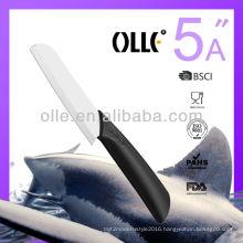 5A Ceramic Modern Kitchen Knife