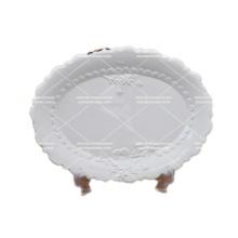 Großer Keramik-Teller