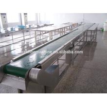 Linha de produção de Kimchi automática coreana / máquina de Binzhou Colead