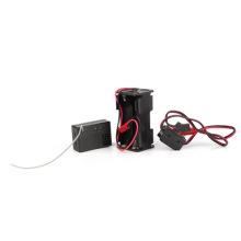 Receptor digital da caixa de controle 2.4G das peças do modelo de RC