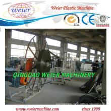 TPU Layflat hose manufacture plastic machine