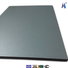 PVDF Coating of Aluminum Alloy Material Construction ACP