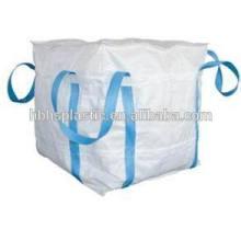 Bolsa grande flexible de 1500 kg Virgen PP