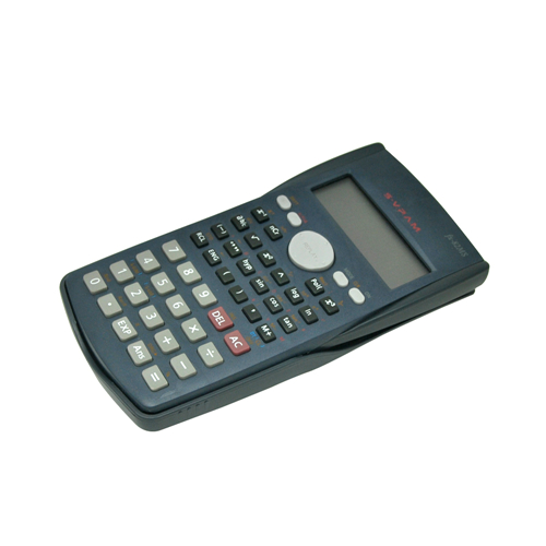 240 Functions Scientific Calculator