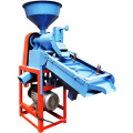 DONGYA 6N-40V 0001 New design Vibratory screen rice mill for home use