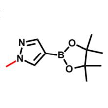 1-Methyl-4-pyrazole boronic acid pinacol ester CAS 761446-44-0