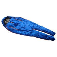 Human Wearable Walking Sleeping Bag Onesie
