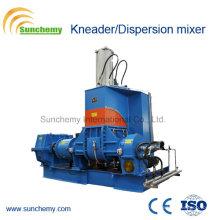 Top Qualified Rubber Dispersion Mixer Kneader Machine