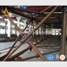 Power Distribution Tubular Steel Pole