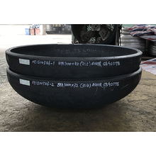 Carbon steel dishead Q345R