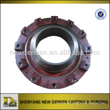 forging forged ring manufacture