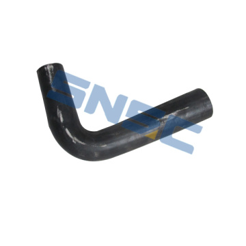 FAW truck spare parts 303032A1-Q851 Radiator exhaust pipe
