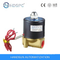 2W-025-08 Series High Pressure Solenoid Valve