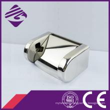 New Design Wall Mounted Stainless Steel Chorome Tissue Holder Toilet Paper Holder (JNP0167)