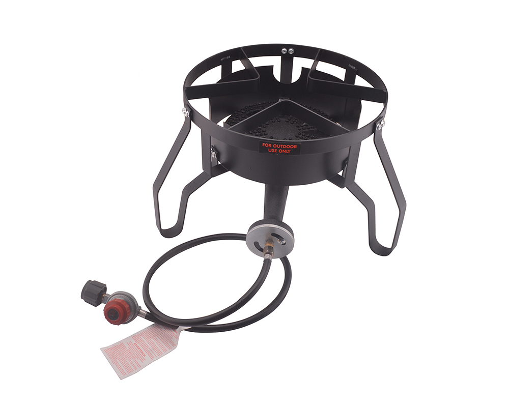 Outdoor Propane Stove