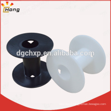 Empty Plastic Spool For Underwater Fishing Video Camera wire
