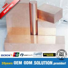 Metal de alta densidade / produtos metálicos de liga