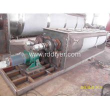Energy Saving Paddle Blade Industrial Drying Equipment