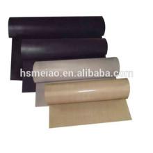 Novo design de tecelagem de tecido de fibra de vidro PTFE