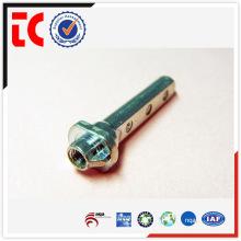 Precision China Conector de zinc por encargo del OEM moldeado a presión