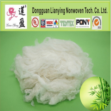 Filling Materials 5D 51mm Bamboo Fiber