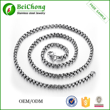 Fashion Jewelry Necklace Cheap Necklace Chains