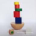 Gehirn Teaser IQ Puzzle Spiel Wooden Balance Spiel für Geschenke