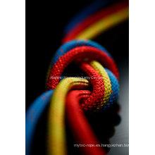 Cuerda estática de 16 mm 32 de cuerdas de escalada / Cuerdas de escalada para deportes / espeleología / Cuerda de detención de caídas