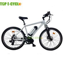250W 8FUN electric bike motor mid drive electric bike electric bicycle