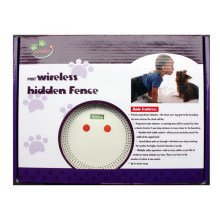 2014 Best quality hot selling pet wireless fence system