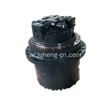 فولفو EC360 Travel Motor 14509428 EC360LC Final Drive