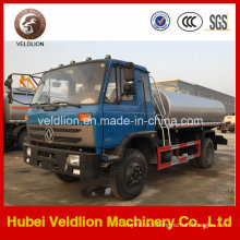 Hot Sale 10 Tons Water Bowser Truck
