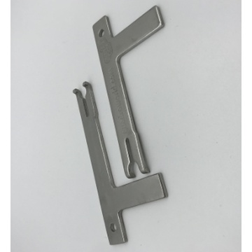 Sheet Metal Fabrication Processing Stainless Steel Stamping Part