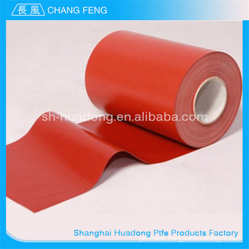 Wholesale Customized Good Quality high temperature silicone coated fiberglass cloth rubber
