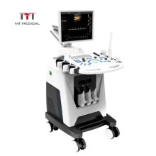 China Medical Pregnancy 3D 4D Digital DW-C80 laptop  Trolley Color Doppler Ultrasound Machine
