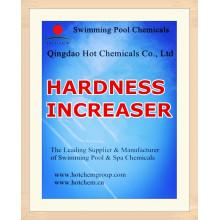 Dihidrato del cloruro de calcio para las sustancias químicas del tratamiento de aguas CAS ningún 10035-04-8
